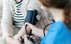 How to Read a Blood Pressure Chart to Determine Your Risk of Hypertension !