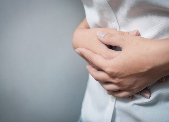 Is Bloating a Sign of Ovarian Cancer
