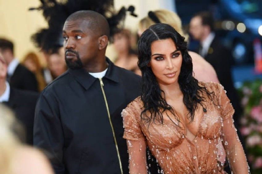 Kim Kardashian West breaks down over crumbling marriage to Kanye West on 'Keeping Up' !