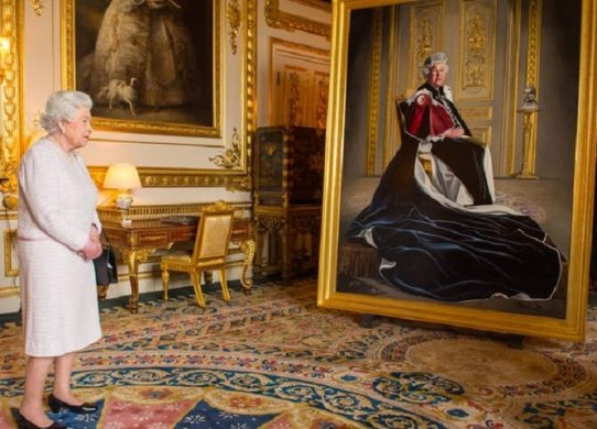 New racism allegations hit Buckingham Palace – and not from Prince Harry or Duchess Meghan !