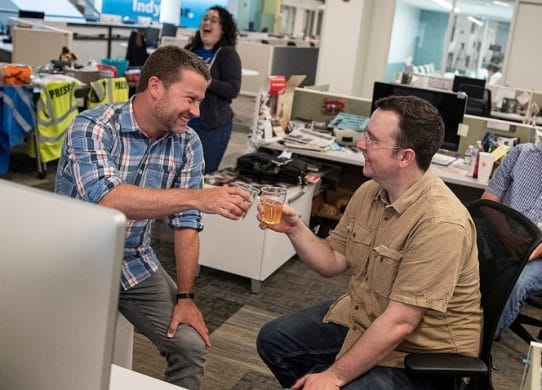 Pulitzer Prizes 2021 USA TODAY Network honored with 3 nods, including win for Indy, 2 finalist citations for Louisville !
