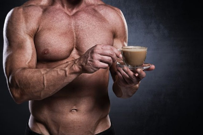 Should You Drink Coffee Before Your Workout