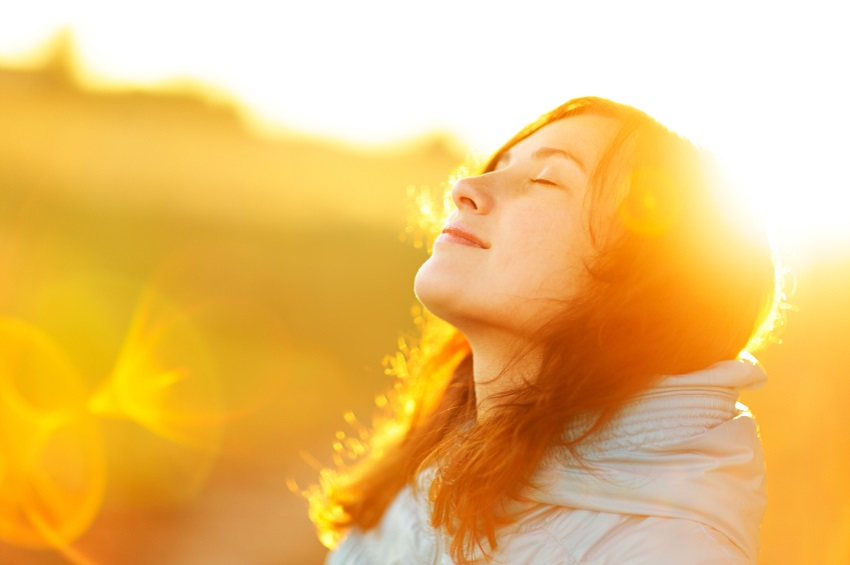 What Are the Benefits of Sunlight