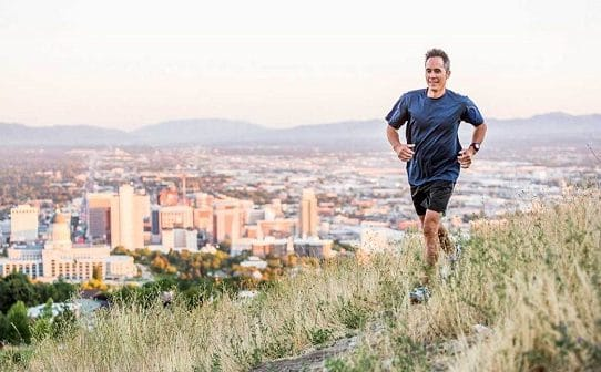 Diet and Exercise with Hodgkin's Lymphoma Does Lifestyle Make a Difference