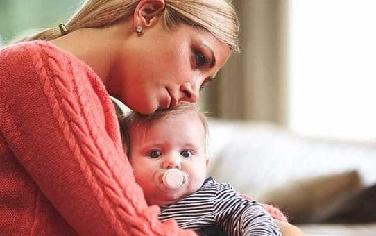 Everything You Need to Know About Postpartum Depression !