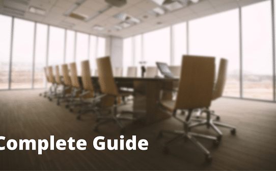 Complete Guide About Private Limited Company Registration in India