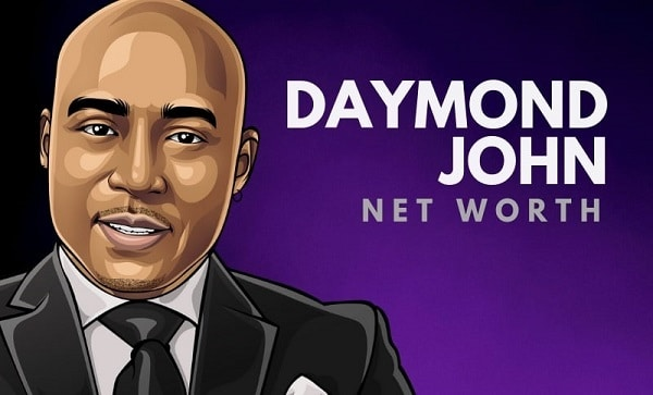 Daymond John Net Worth
