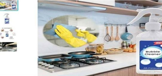 Easy-Off-Kitchen-Bubble-Cleaner-Reviews